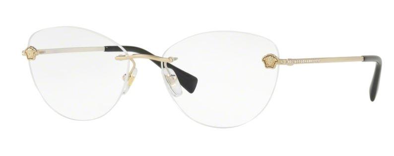 Versace Brille VE1248B 1252