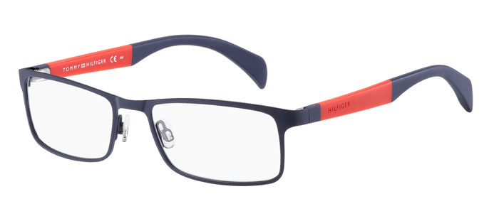 Tommy Hilfiger Brille TH1259 4NP