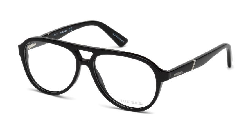 Diesel Brille DL5255 001