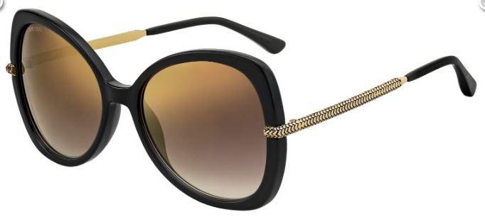 Jimmy Choo Sonnenbrille CRUZ/G/S 807 JL
