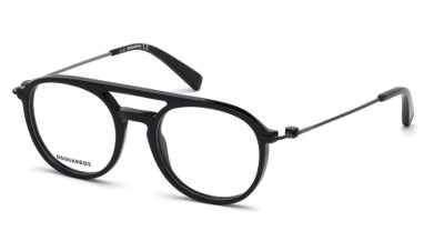 Dsquared2 Brille DQ5265 001