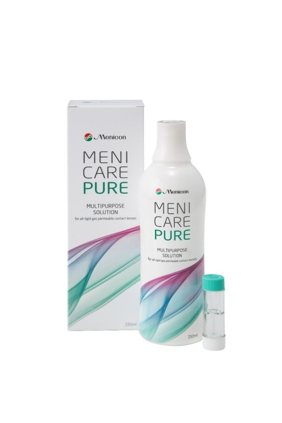 MeniCare Pure, Menicon (70 ml)