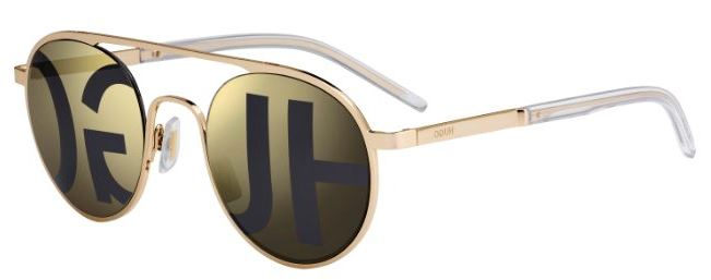 HUGO Sonnenbrille HG 1000/S JG5 0A