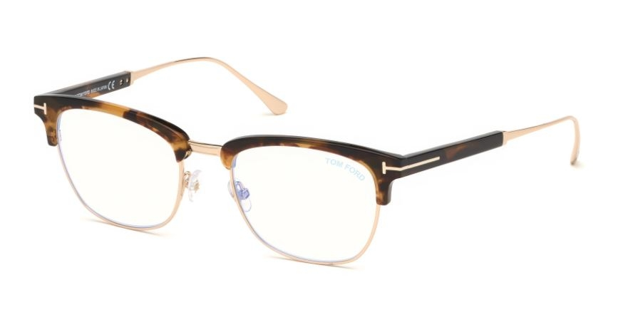 Tom Ford Brille FT5590-B 055
