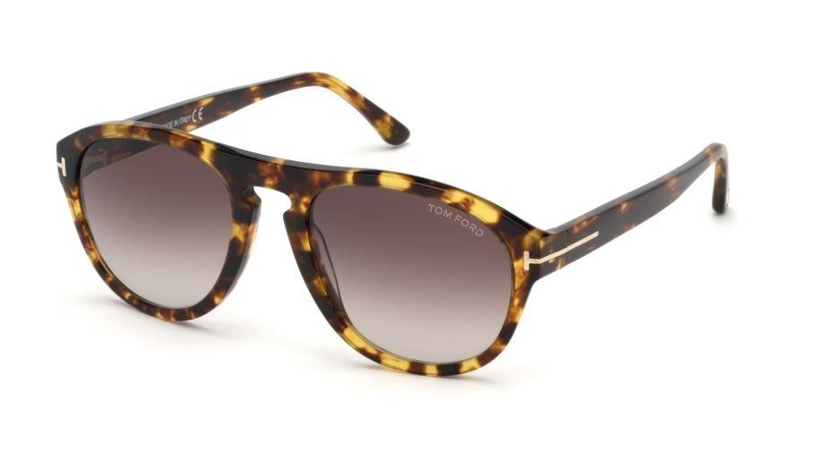 Tom Ford Sonnenbrille FT0677 52T