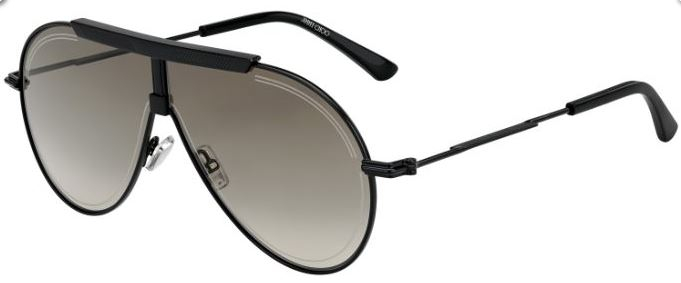 Jimmy Choo Sonnenbrille EDDY/S 807