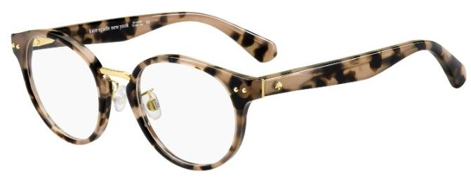 Kate Spade Brille ASIA/F 086