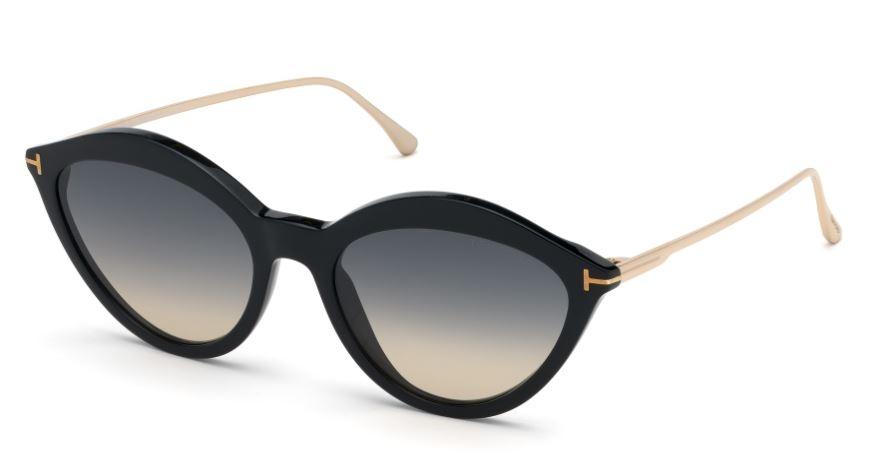 Tom Ford Sonnenbrille FT0663 01B