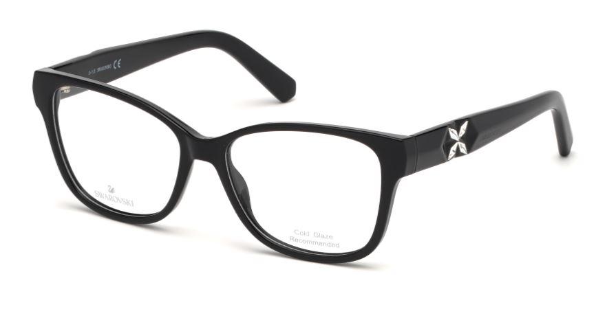 Swarovski Brille SK5282 001