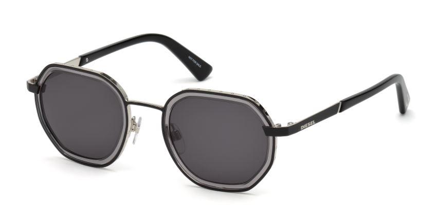 Diesel Sonnenbrille DL0267 02A