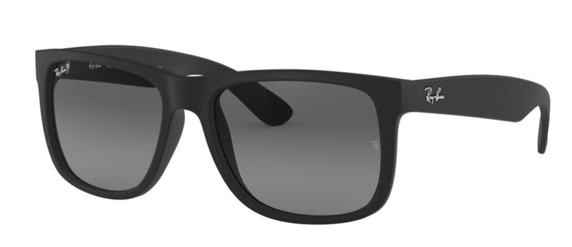 Ray-Ban Justin Rubber RB4165 622/T3