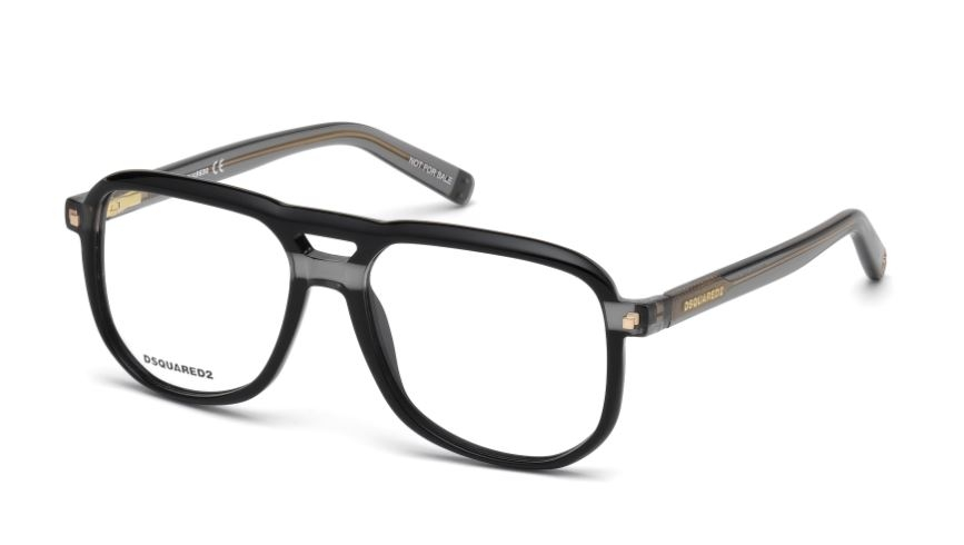 Dsquared2 Brille DQ5260 005