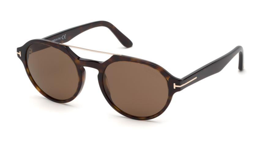 Tom Ford Sonnenbrille FT0696 52H