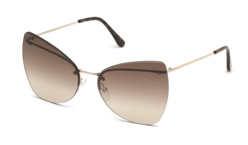 Tom Ford Sonnenbrille FT0716 28K