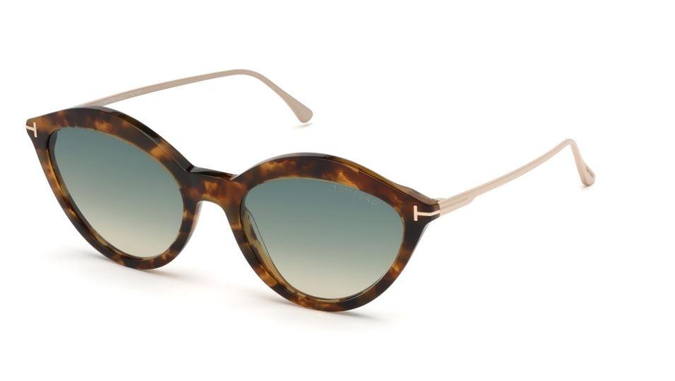 Tom Ford Sonnenbrille FT0663 55P