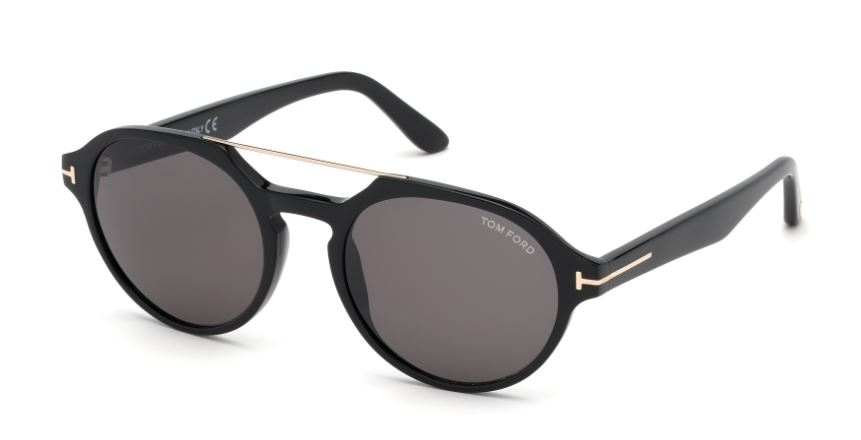 Tom Ford Sonnenbrille FT0696 01A