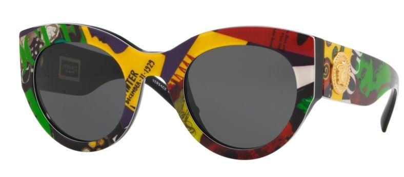 Versace Sonnenbrille VE4353 528587