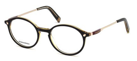 Dsquared2 Brille DQ5199 005