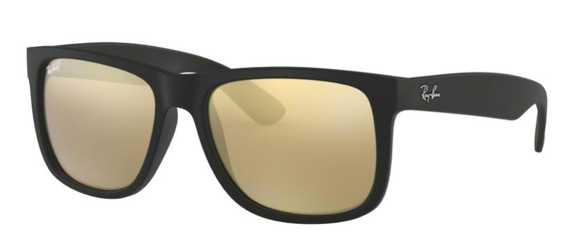 Ray-Ban Justin Rubber RB4165 622/5A
