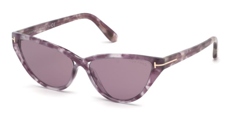 Tom Ford Sonnenbrille FT0740 55Y