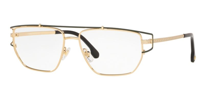 Versace Brille VE1257 1458