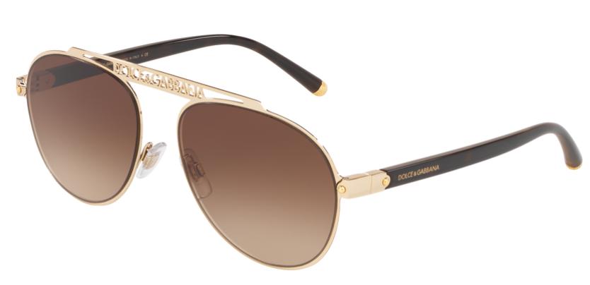 Dolce & Gabbana DG2235 02/13