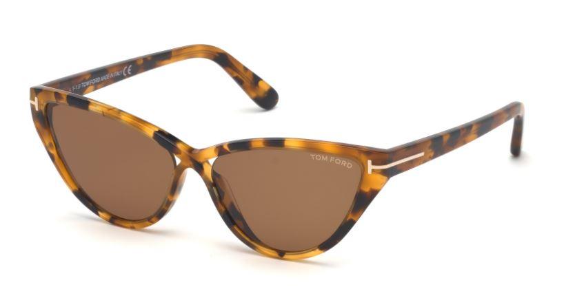 Tom Ford Sonnenbrille FT0740 55E