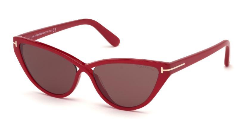 Tom Ford Sonnenbrille FT0740 75Y