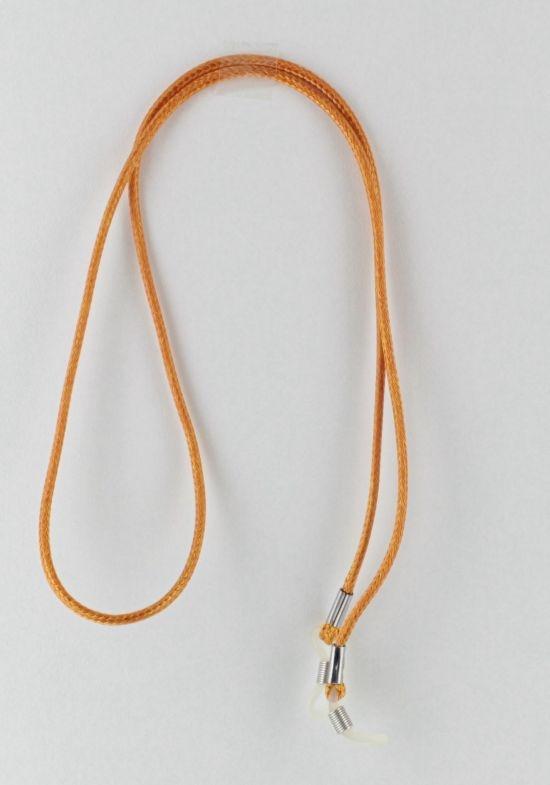 Brillenband orange