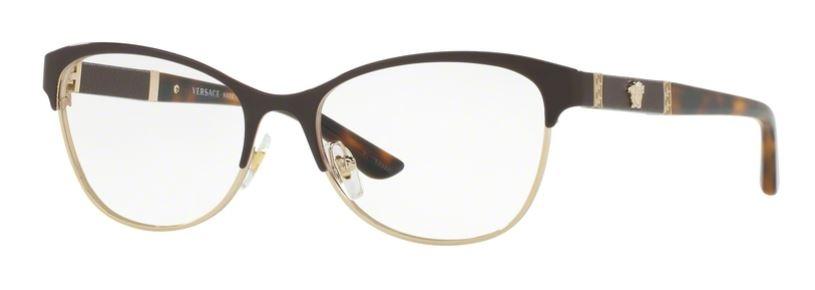 Versace Brille VE1233Q 1344