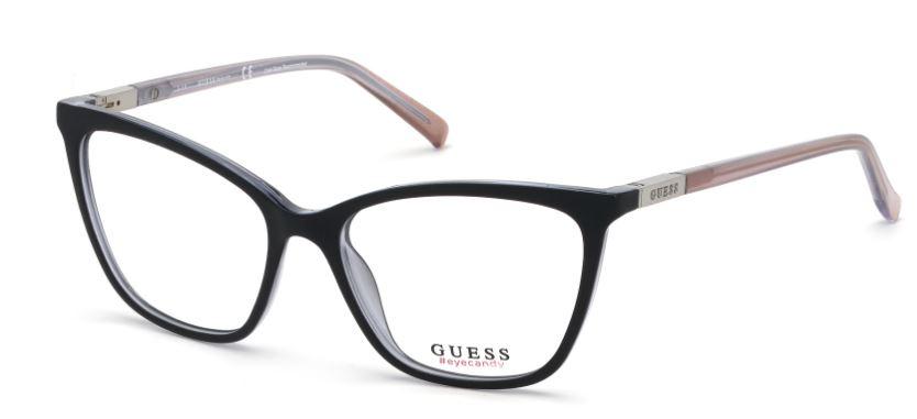 Guess Brille GU3039 002