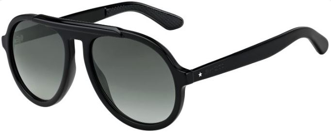 Jimmy Choo Sonnenbrille RON/S 807