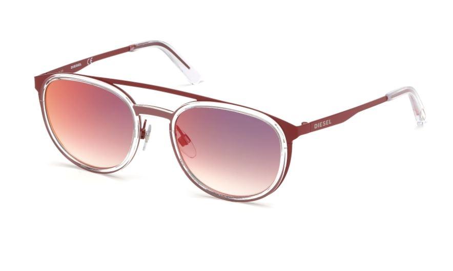 Diesel Sonnenbrille DL0293 67U