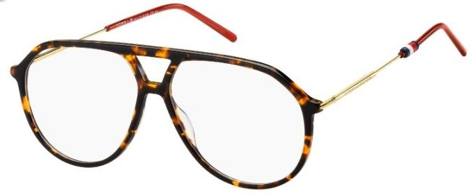 Tommy Hilfiger Brille TH1629 086