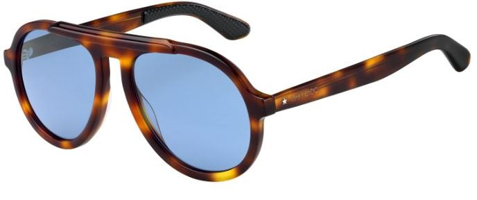 Jimmy Choo Sonnenbrille RON/S 581