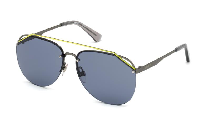 Diesel Sonnenbrille DL0314 09V