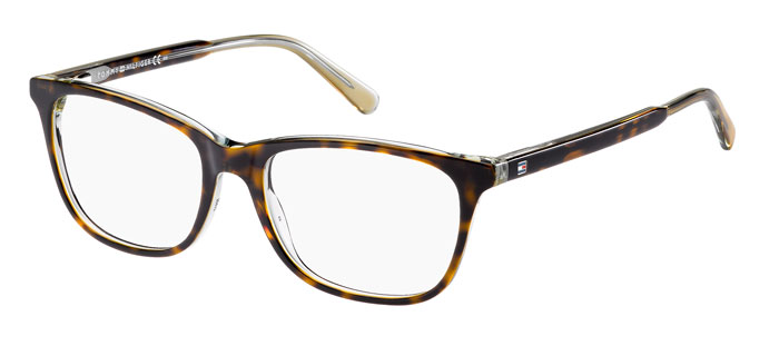 Tommy Hilfiger Brille TH1234 1IL