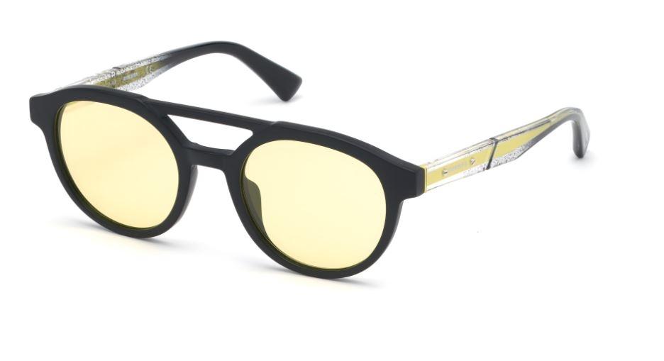 Diesel Sonnenbrille DL0280 02J