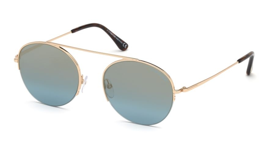 Tom Ford Sonnenbrille FT0668 28X
