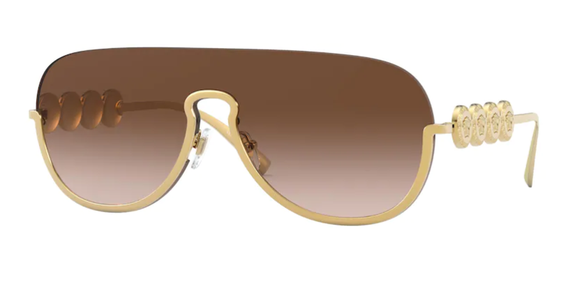 Versace Sonnenbrille VE2215 100213