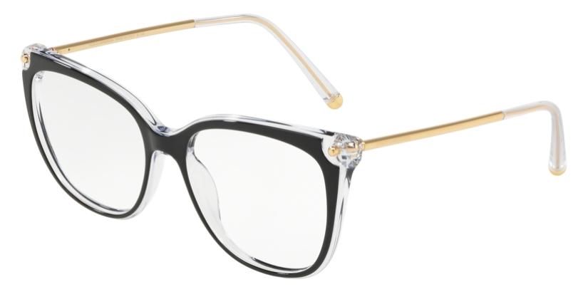 Dolce & Gabbana Brille DG3294 675