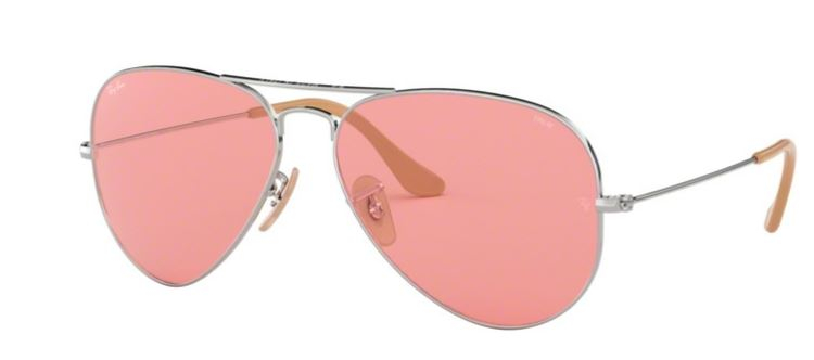 Ray-Ban Aviator Large Metal RB3025 9065V7