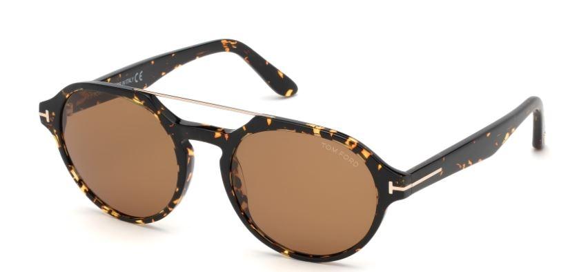 Tom Ford Sonnenbrille FT0696 52E