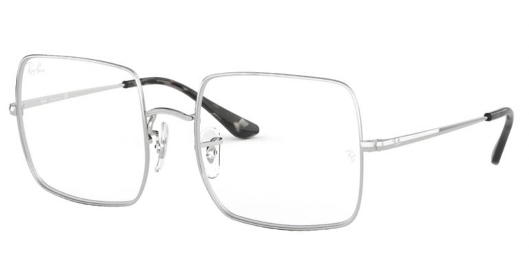 Ray Ban Brille SQUARE RX1971V 2501