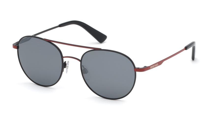 Diesel Sonnenbrille DL0286 68C
