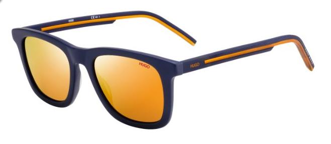 HUGO Sonnenbrille HG 1065/S LOX