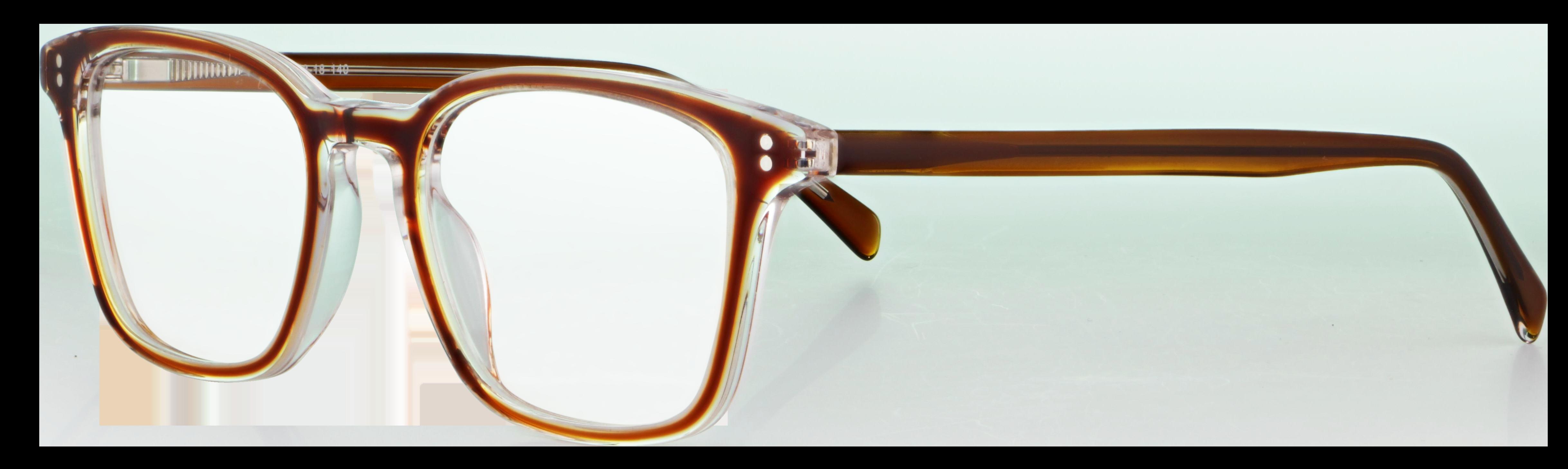 Eyebar Brille Mailand
