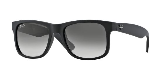 Ray-Ban Justin Rubber RB4165 601/8G