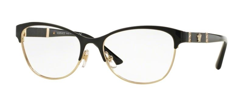 Versace Brille VE1233Q 1366