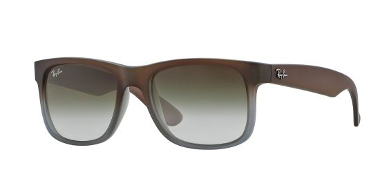 Ray-Ban Justin Rubber RB4165 854/7Z